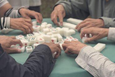 正港ㄟ台灣麻將怎麼玩?麻將胡牌有技巧!