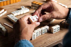 會玩麻將才可以玩線上麻將?